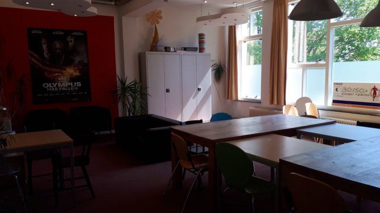 Kamers met kansen: goede doel Zweit veur Leid 2019